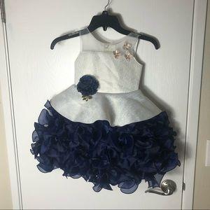 Girls Custom Made dress